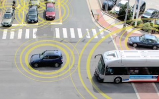 Real-life smart-car test a 'game-changer' for transport