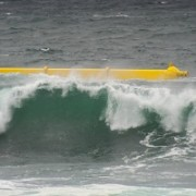 Predicting wave heights doubles marine energy generation