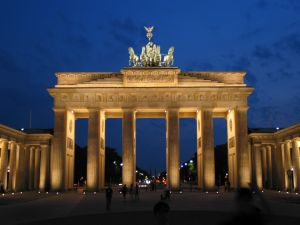 German capital aims for 100% local, green energy
