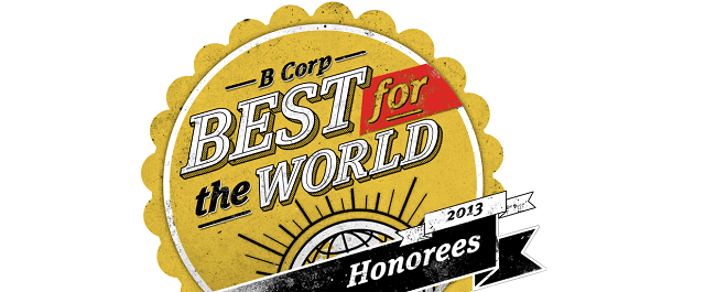 Meet the 'best for the world' businesses