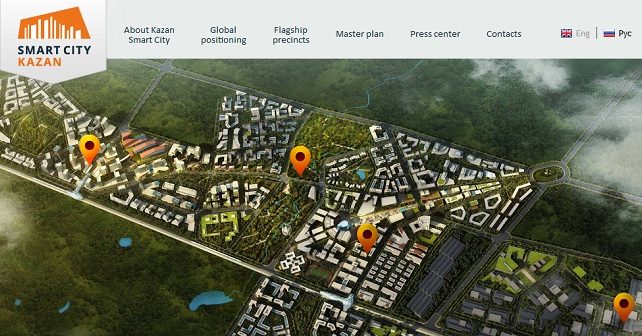 Smart-city news in review: Oct. 18, 2013