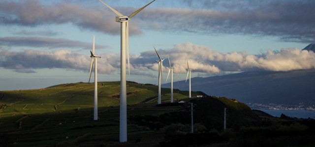 Tiny island in Azores moves to greener, smarter microgrid