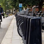 London cycling good for health, could be safer