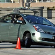 Survey shows support for driverless cars, drone services