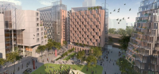 London lab aims for next-gen city innovation