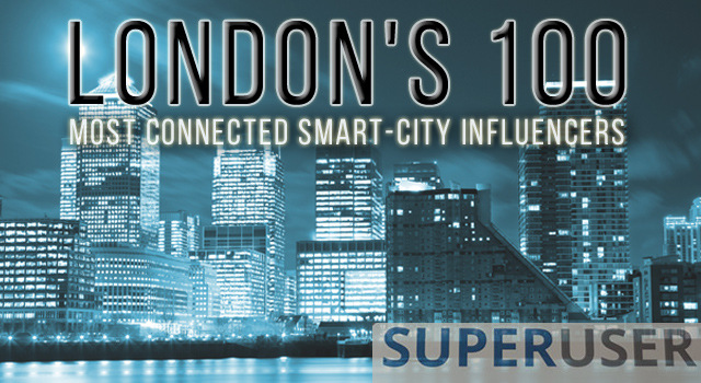Big changes to Urban London 2014 networking event