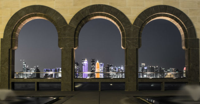 Smart design gains momentum in Middle East