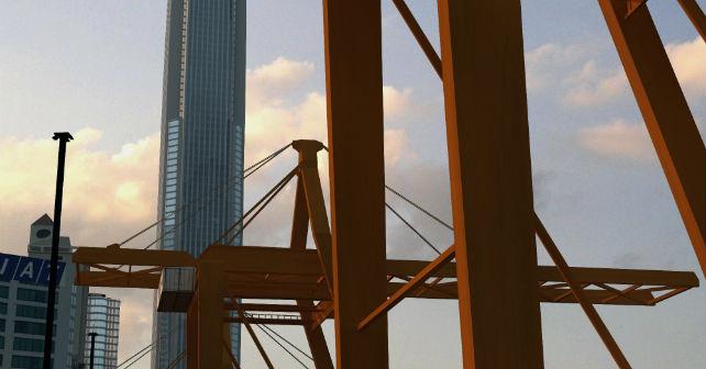 Smart-building tech market set to triple